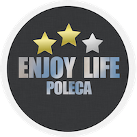 ENJOY LIFE POLECA 2 grey 2