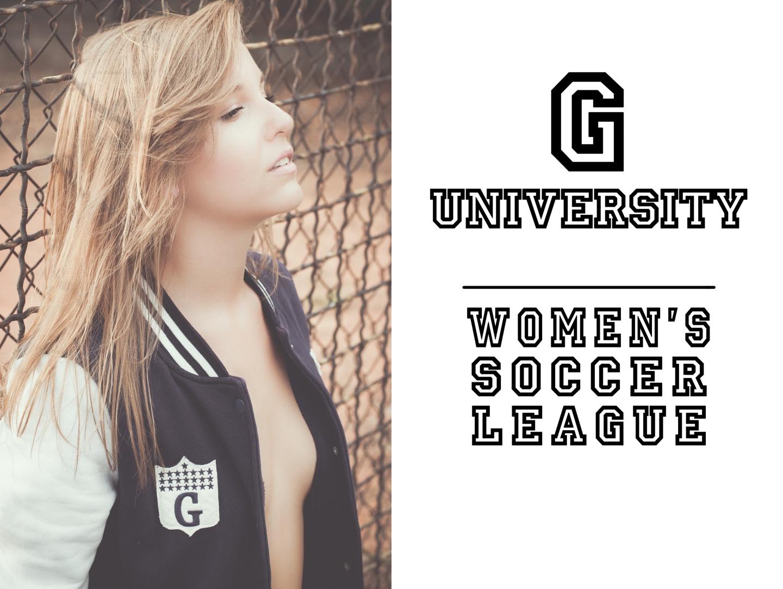 Justyna G University