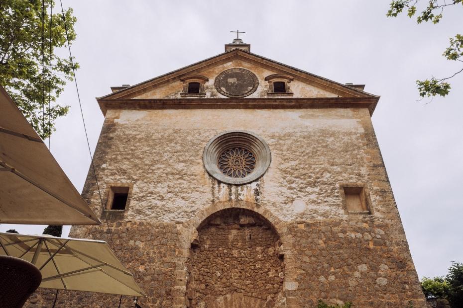 Royal Charterhouse of Jesus of Nazareth Valldemossa